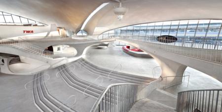 Los 7 aeropuertos con la arquitectura más sorprendente del mundo
