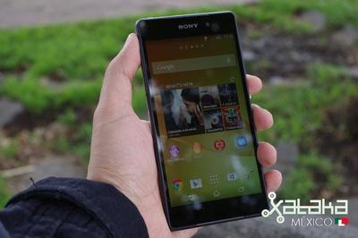 Xperia Z3 Compact, imágenes e información filtrada