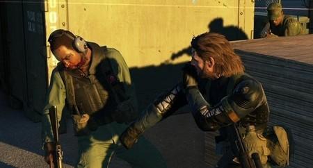 Esto podremos importar de Metal Gear Solid V: Ground Zeroes a The Phantom Pain