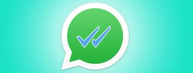 Dos modos de saber si han leído tu mensaje de WhatsApp aunque no haya doble tick azul