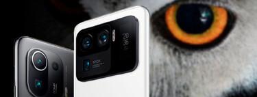 Night Owl: el nuevo algoritmo de Xiaomi para llevar tus fotografías a otro nivel