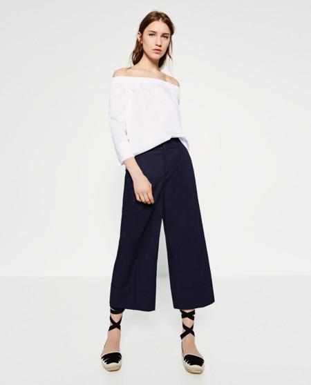 Tendencias Prendas Moda Zara 2016 2