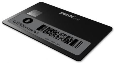Plastc Card aspira a ser tu única tarjeta integrando pantalla táctil de tinta electrónica