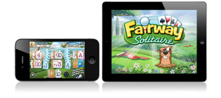 a fondo fairway solitaire 000