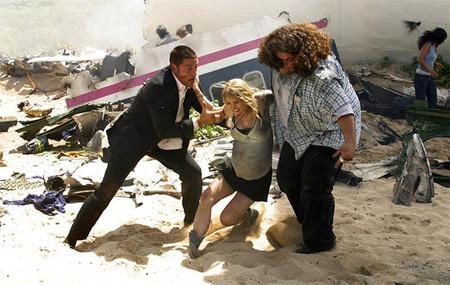 """Así vendieron 'Lost' a la ABC... calificándola de """"no ciencia ficción"""" y """"fácil de seguir"""""""