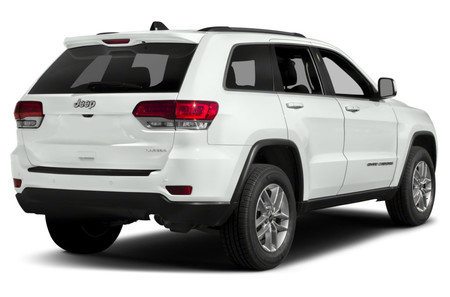 Grand Cherokee Laredo Mexico