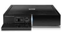 HP MediaSmart Connect, receptor de medios digitales