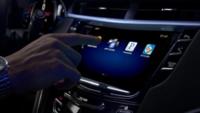 Los Cadillac XTS incluirán un iPad como equipamiento estándar