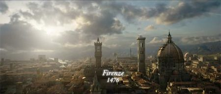 'Assassin's Creed II', ya está aquí el primer corto de la serie 'Assassin's Creed: Lineage'