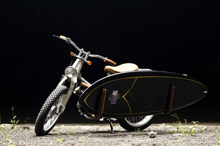deus C70 brown
