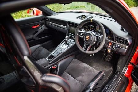 Porsche 911 Gt3 Rs Manual