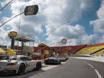 La beta de Gran Turismo Sport fue cancelada para que el juego pueda salir en noviembre