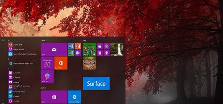 Los ordenadores y tabletas con Windows 10 Fall Creators Update ya disponen de una nueva actualización acumulativa