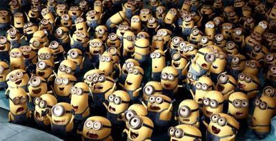Los minions de 'Gru, mi villano favorito' tendrán película propia