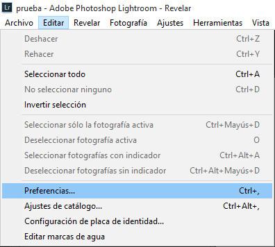 Adobe Lightroom 2015.2