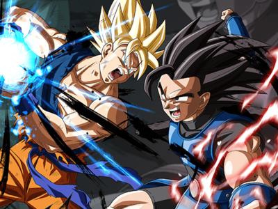 Dragon Ball Legends muestra sus impactantes combates en su primer tráiler e introduce a un personaje totalmente nuevo
