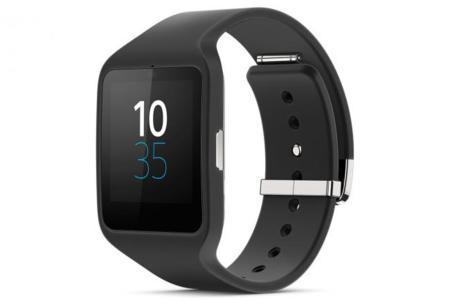 Sony abraza Android Wear y el reloj Smartwatch 3 es su nuevo smartwatch