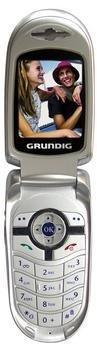 3GSM: Grundig E660