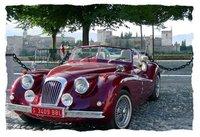 Hurtan Albaycin, roadsters con alma de Clio