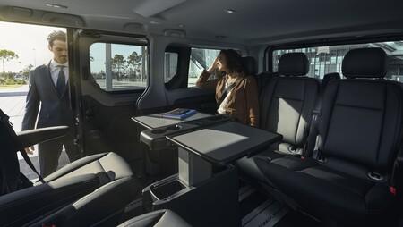 Renault Spaceclass Interior 3