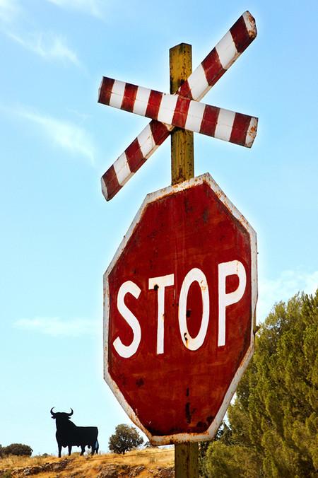 Crosstop Stop Cruzado