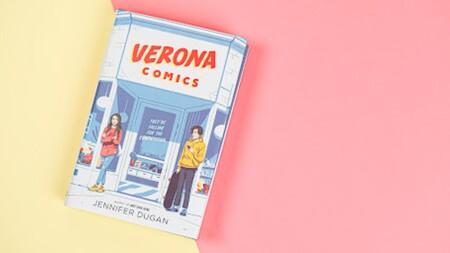 Veronacomics