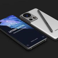 108 megapíxeles, doble zoom óptico y pantalla LTPO para el mayor de los Samsung Galaxy S22, según una filtración