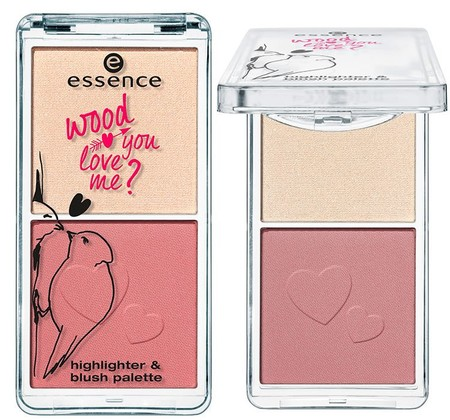 Essence Spring 2018 Would You Love Me Collection 2