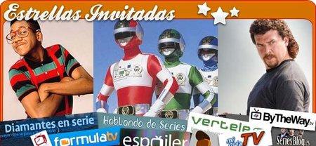 Estrellas Invitadas (LXXV)