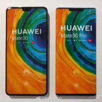Mate 30 Pro sufre una filtración masiva: especificaciones, fotografías reales y hasta videos del nuevo flagship de Huawei
