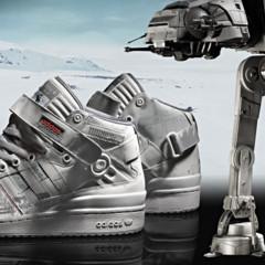 Foto 13 de 15 de la galería adidas-y-star-wars-la-colaboracion-mas-espacial-de-2010 en Trendencias Hombre