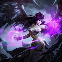 Morgana jungla es la nueva moda en League of Legends (y funciona)