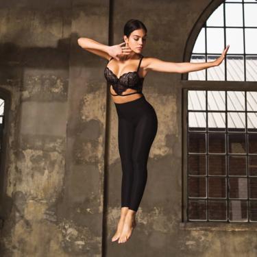 Georgina Rodriguez lanza nueva campaña de lencería con Yamamay al más puro estilo Beyoncé, con videoclip incluido