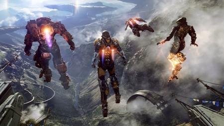 Qué podemos esperar de EA en el E3 2018