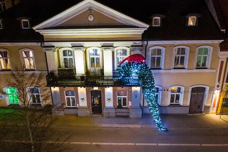 Balcony By Jolita Vaitkute Photo By Adas Vasiliauskas