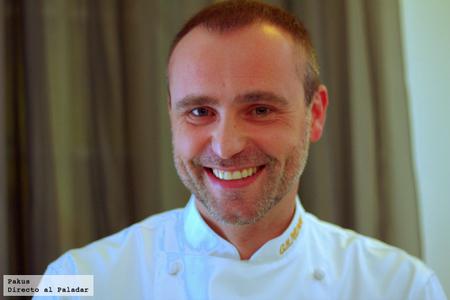 Cocina Conmigo, nuevo programa de televisión en el que Rodrigo de la Calle cocinará con famosos