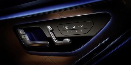 Mercedes Benz Clase S 2021 Teaser Interior 005