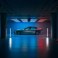 Foto 49 de 159 de la galería bmw-serie-8-gran-coupe-presentacion en Motorpasión