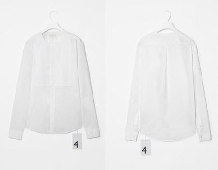 Camisa 4 COS