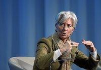Tres amenazas para la economía sostenible del futuro de la Sra Lagarde