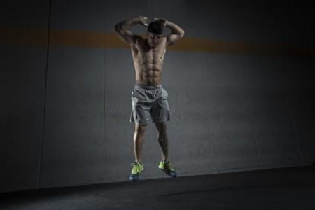 44 formas de variar tus burpees y trabajar todo el cuerpo