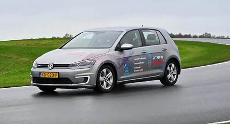 La nueva transmisión de variación continua Bosch CVT4EV promete mejorar el rendimiento y la eficiencia de los coches eléctricos