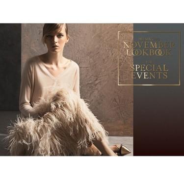 Colección de fiesta de Massimo Dutti 2011/2012: cuando un catálogo te hace soñar (con comprar)