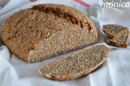 Cómo preparar levadura en casa para elaborar pan en cuarentena