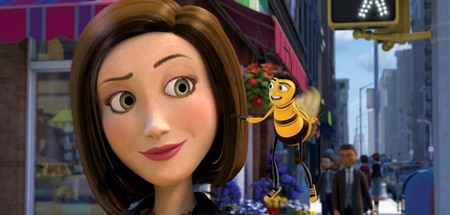 Bee movie 1