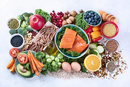 Once alimentos saciantes que te ayudarán a adelgazar o a no pasar hambre entre horas (y muchas recetas para utilizarlos)