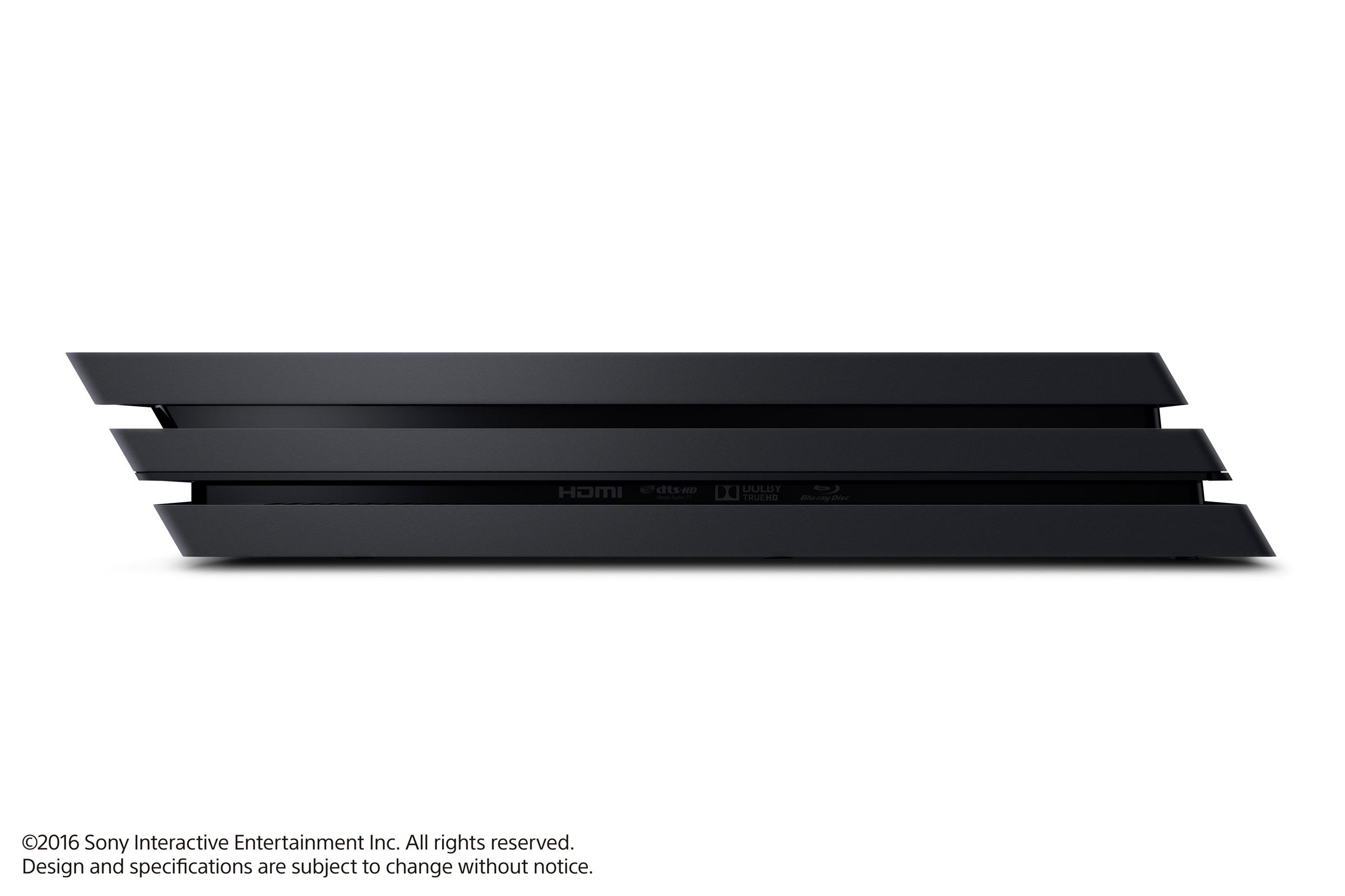 Foto de PS4 Pro (4/11)