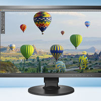 "Eizo ColorEdge CS2410, un monitor de 24.1"" con calibración por hardware sRGB para fotógrafos y creativos aficionados"