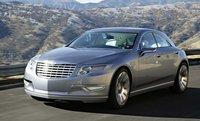 El Chrysler Nassau será el sustituto del actual Sebring