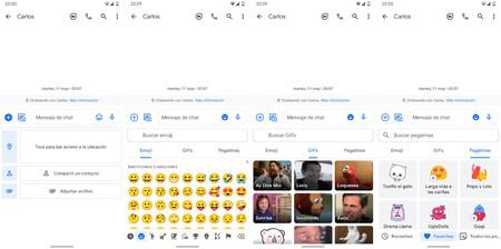 Google Mensajes